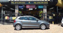 2011 Volkswagen Polo 1.6 Comfortline For Sale in Gauteng