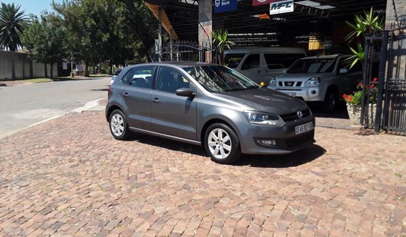 2011 Volkswagen Polo 1.6 Comfortline For Sale in Gauteng full