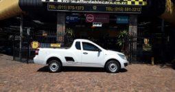 2012 Chevrolet Utility 1.4 AC PU SC For Sale in Gauteng