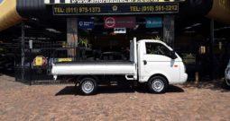 2012 Hyundai H100 Bakkie 2.6D Deck A/C For Sale in Gauteng