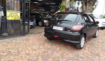 2004 Peugeot 206 1.4 8V X-Line 5-Door For Sale in Gauteng full