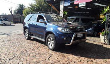 2006 Toyota Fortuner 3.0 D-4D 4X4 For Sale in Gauteng full