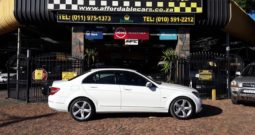 2010 Mercedes Benz C-Class Sedan C 200 Cgi Blueefficiency Classic To For Sale in Gauteng