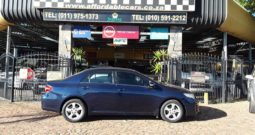 2011 Toyota Corolla 1.6 Advanced For Sale in Gauteng