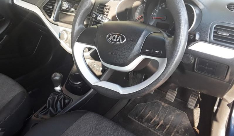 2015 Kia Picanto 1.0 Lx For Sale in Gauteng full