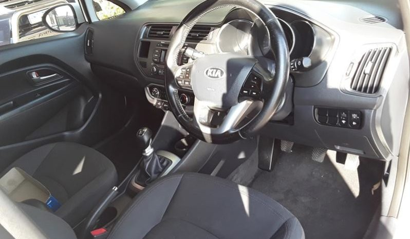 2014 Kia Rio 1.4 5-Door For Sale in Gauteng full