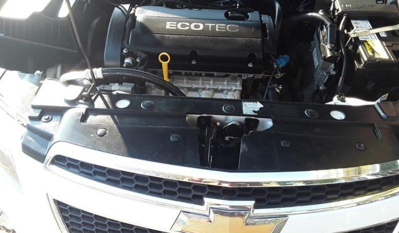 2010 Chevrolet Cruze Sedan 1.8 Ls For Sale in Gauteng full