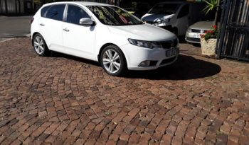 2012 Kia Cerato 2.0 5-Door At For Sale in Gauteng full