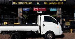 2005 Hyundai H100 Bakkie 2.6D Deck For Sale in Gauteng