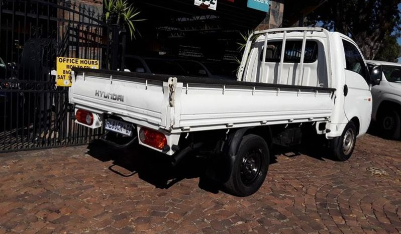 2005 Hyundai H100 Bakkie 2.6D Deck For Sale in Gauteng full