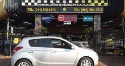 2012 Hyundai I20 1.4 Gl For Sale in Gauteng