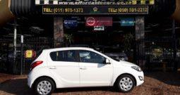 2011 Hyundai I20 1.4 Gl For Sale in Gauteng