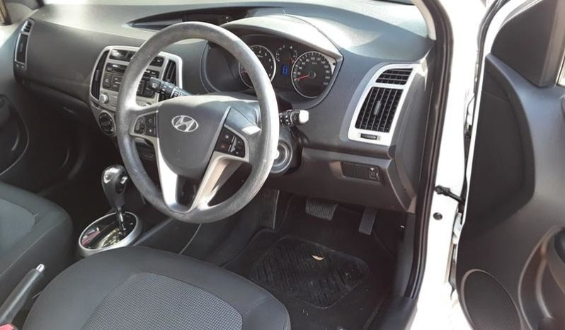 2011 Hyundai I20 1.4 Gl For Sale in Gauteng full