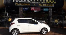 2012 Hyundai I20 1.4 Fluid At For Sale in Gauteng