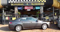 2010 Honda Accord 2.0 I-Vtec At For Sale in Gauteng