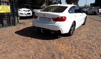 2017 BMW 4 Series Convertible 440i Sport Line Steptronic For Sale in Gauteng full