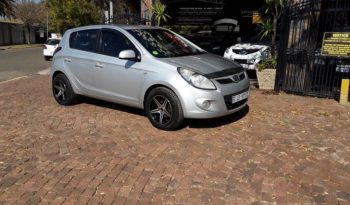 2010 Hyundai I20 1.4 Gl For Sale in Gauteng full