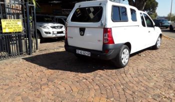 2014 Nissan NP200 1.6 8V A/c+safety Pack For Sale in Gauteng full