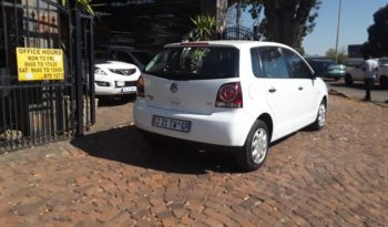 2011 Volkswagen Polo Vivo Hatch 1.4 Trendline For Sale in Gauteng full