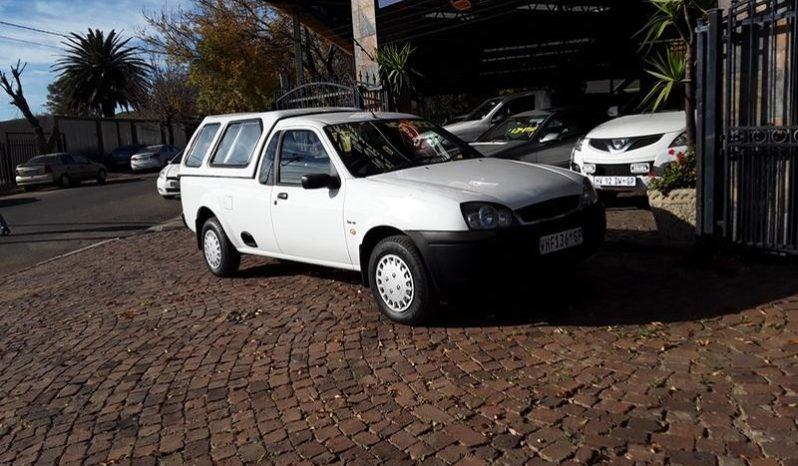 2007 Ford Bantam 1.3I For Sale in Gauteng full