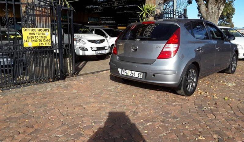2010 Hyundai I30 1.6 For Sale in Gauteng full