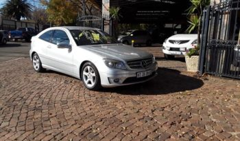 2010 Mercedes Benz Clc Clc 200 K For Sale in Gauteng full