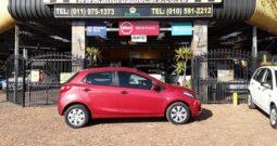 2008 Mazda 2 1.3 Active For Sale in Gauteng