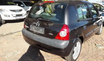 2006 Renault Clio 1.4 Va-Va-Voom For Sale in Gauteng full