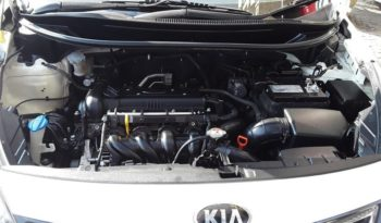 2013 Kia Rio 1.4 (4DR) A/t For Sale in Gauteng full