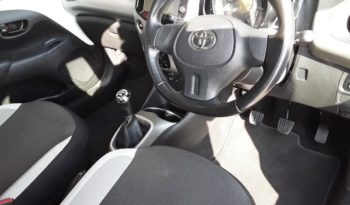 2017 Toyota Aygo 1.0 5-Door For Sale in Gauteng full
