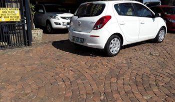 2013 Hyundai I20 1.4 Fluid For Sale in Gauteng full