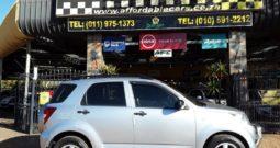 2008 Daihatsu Terios 1.5 4X2 For Sale in Gauteng