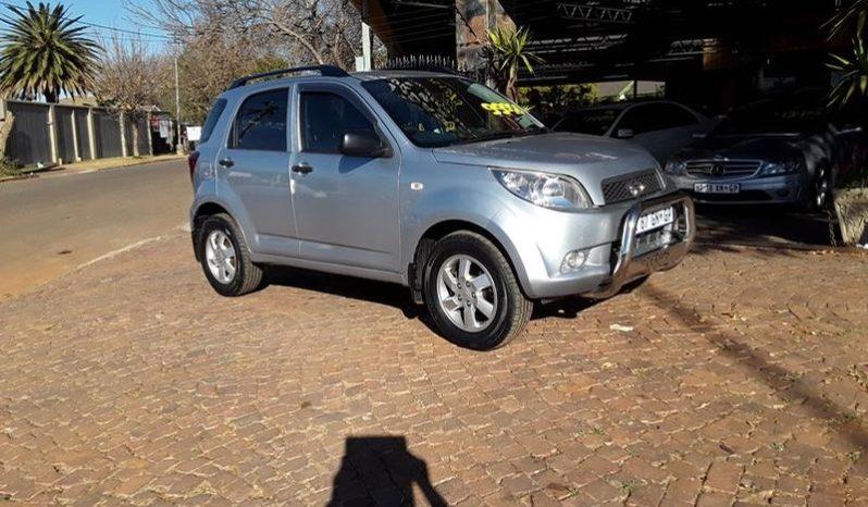 2008 Daihatsu Terios 1.5 4X2 For Sale in Gauteng full