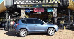 2009 Toyota Rav4 2.0 Gx 5-Door 4X4 For Sale in Gauteng