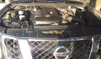 2014 Nissan Navara 2.5 DCi 4X4 Le D/cab At For Sale in Gauteng full