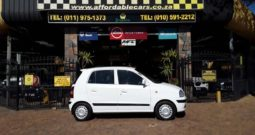 2007 Hyundai Atos Prime 1.1 Gls For Sale in Gauteng