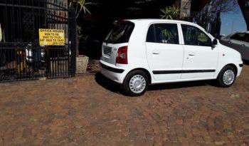 2007 Hyundai Atos Prime 1.1 Gls For Sale in Gauteng full