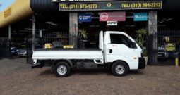 2013 Kia K2700 Workhorse For Sale in Gauteng
