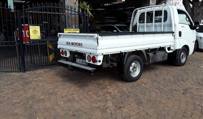 2013 Kia K2700 Workhorse For Sale in Gauteng full