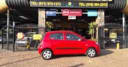 2011 Kia Picanto 1.1 For Sale in Gauteng