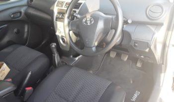 2009 Toyota Yaris Sedan 1.3 T3 Sedan (ac) For Sale in Gauteng full