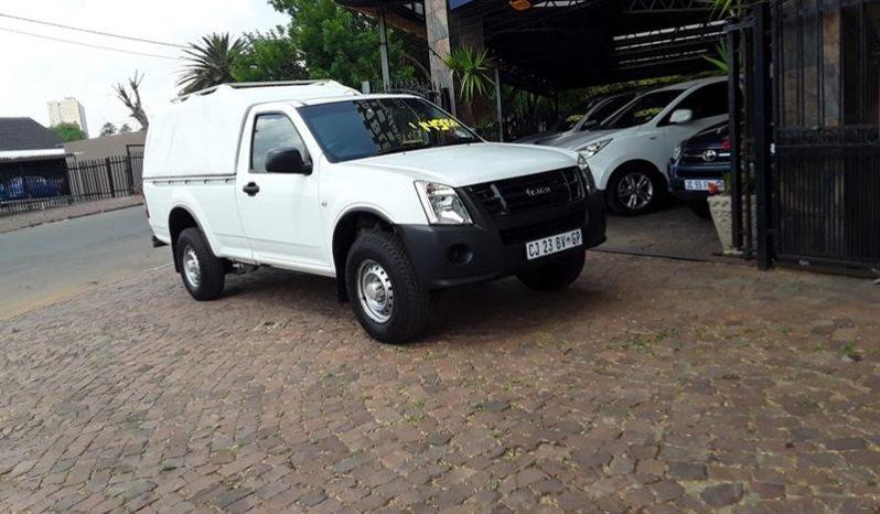 2013 Isuzu Kb 200 Fleetside For Sale in Gauteng full