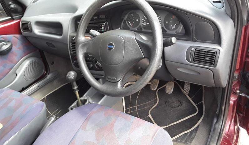 2000 Fiat SIENA 1.6 EL PLUS 1.6 EL LUS For Sale in Gauteng full