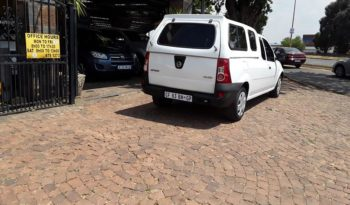 2012 Nissan NP200 1.6 8V A/c+safety Pack For Sale in Gauteng full