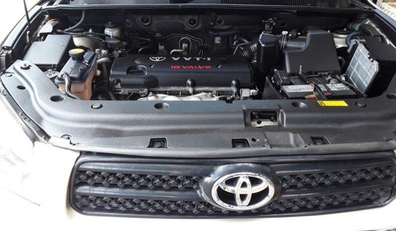 2008 Toyota Rav4 2.0 Vx 5-Door 4X4 At For Sale in Gauteng full