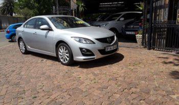 2012 Mazda 6 2.0 Active For Sale in Gauteng full