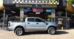 2013 Ford Ranger 2.2TDCI Xl P/U D/C For Sale in Gauteng