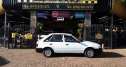 1999 Mazda 323 130 HTCH For Sale in Gauteng