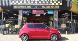 2010 Suzuki Swift 1.6 Sport For Sale in Gauteng