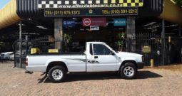 1998 Mitsubishi COLT L200 LWB For Sale in Gauteng